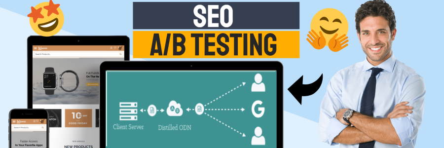 SEO A/B Testing – Ignore This And We Guarantee You'll Leave Money On The Table