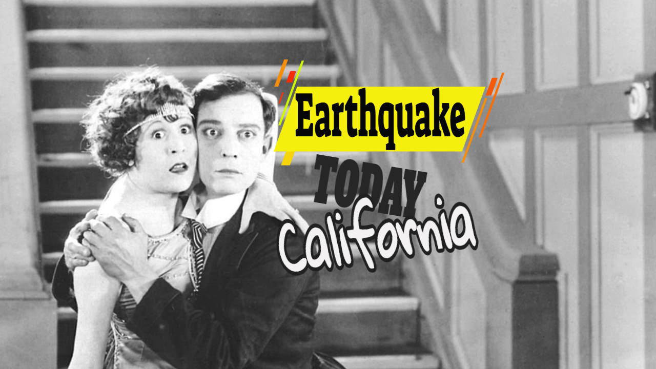 Earthquake Today California Near Me – The Very Real Possibility of Damage