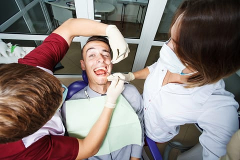 Use Your Unused Dental Benefits Before They Expire At Year End