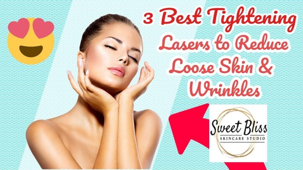 Laser Treatment Get a Mini Face Lift