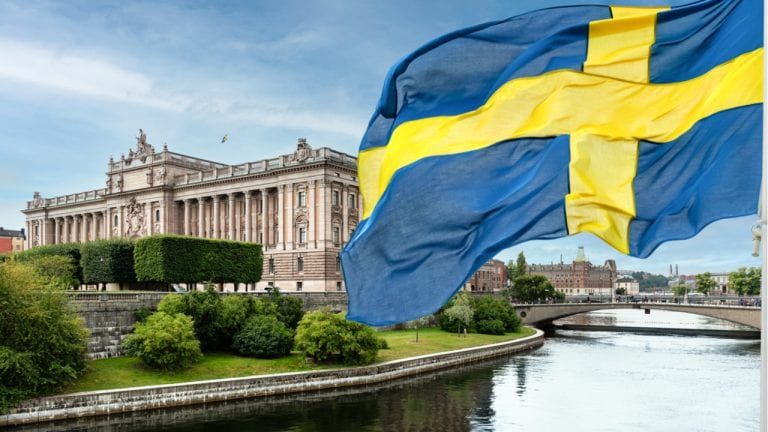 Swedish Central Bank Releases the First Study About Its CBDC E-Krona Pilot