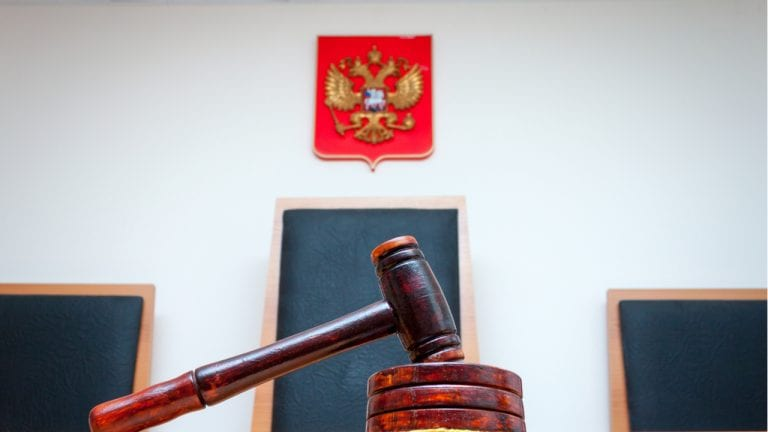 Russian Court Bans Websites Explaining How to Trade Bitcoin